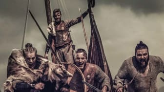 WARRIOR'S WAY ON HISTORY