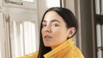 Efter vårens utsålda turné – Miriam Bryant klar för Liseberg i maj