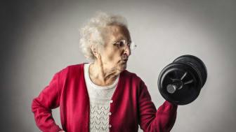 Leva och bo på ålderns höst