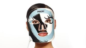 PRIORI UNVEILED LED- Mask