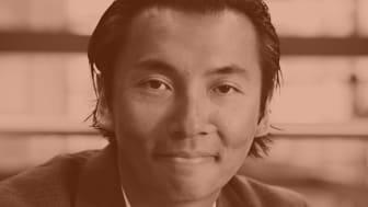 Olav Chen, portföljförvaltare Storebrend/SPP