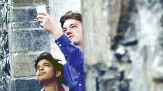 Telenor samler internasjonale digitale talenter i Oslo