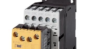 Eatons lanserar DILMS: en ny serie säkerhetskontaktorer