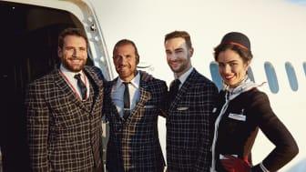 Norwegian long-haul crew