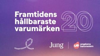 Framtidens hållbaraste varumärken 2020