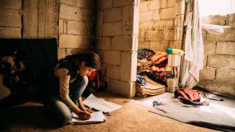 SOS-Kinderdörfer warnen: Die Corona-Pandemie könnte massive finanzielle Auswirkungen auf den weltweiten Bildungssektor haben – und damit Millionen Kinder ihr Recht auf Bildung nehmen. Foto: Alea Horst