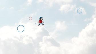 """Ab dem 14. Oktober 2020 startet der neue Blog des an der TH Wildau angesiedelten Projekts """"HAYDİ!"""" für Jugendliche mit Migrationsgeschichte. (Bild: Projekt HAYDİ!)"""
