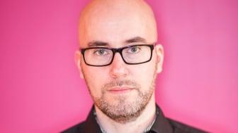 Oscar Berg - Digital strateg på Telia Professional Services