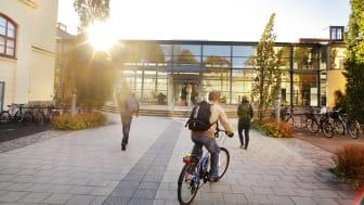 Pressinbjudan: Högskolan i Gävle inviger forskningsprofilerna Byggd miljö och Hälsofrämjande arbetsliv