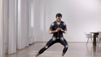 Linderung bei Rückenschmerzen: Gezieltes Training per App macht es möglich