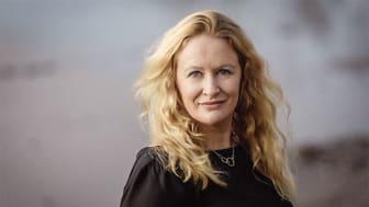 Christina Åhlstedt, vd vid Alfred Nobel Science Park.