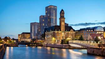 Fastighetsmässan i Malmö 26-27 februari