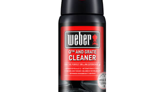 Q and Grate Cleaner