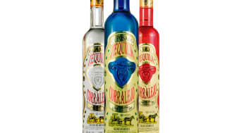 Corralejo Reposado Tequila Nr 86343 Corralejo Anejo, Nr 82360 Corralejo Blanco Tequila, Nr 83603