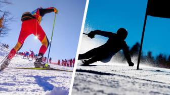 TV-salget er opp 55 prosent den siste uken, i takt med suksessen til norske skistjerner.