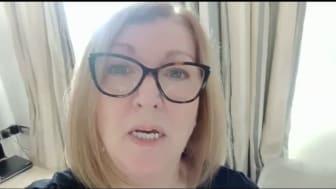 Timeshare Consumer Association testimonial from Mairin Lawton