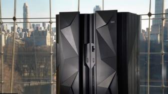 IBM lanserer z13 Mainframe - Det kraftigste og sikreste datasystemet noensinne