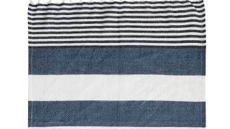 Hamam handduk ECO 90 x 170 cm, blå