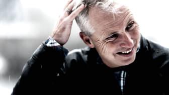 Fartfylld litterär resa med Mikael Bergstrand