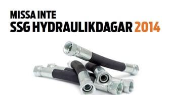SSG Hydraulikdagar 2014