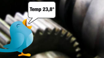 Den twittrande maskinen