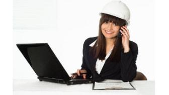 Titanias undersökning om kvinnor i byggbranschen