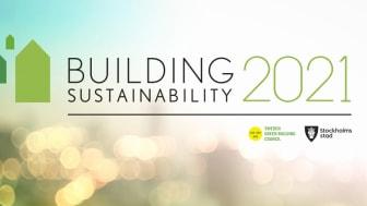 Builiding Sustainability 2021