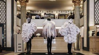Fashion Week Checks In at Grand Hôtel Stockholm