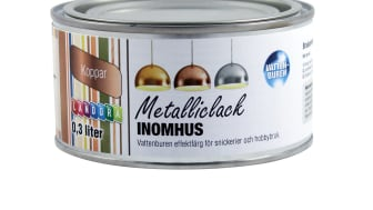 Metalliclack