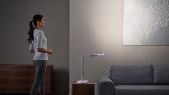 Dyson Lightcycle Morph lampe de bureau_blanc_Lifestyle