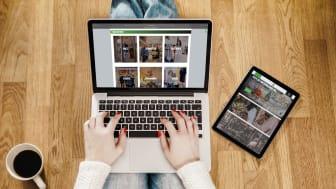 Premiär för lokal och digital e-handel i Borås