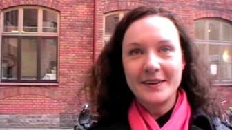 2010: Afternoon Tea kundträff med MyNewsdesk