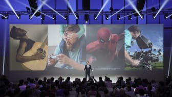 Sony Unveils New Products at IFA 2019 creating new personalised user experiences by harnessing its array of products and technologies