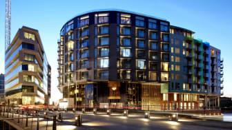 Nordic Choice Hotels med 10 topplasseringer blant Norges beste hoteller