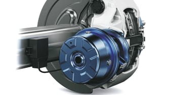 Der BPW BrakePadMonitor zur Überwachung des Bremsbelagverschleiß amortisiert sich schnell und hält ein Trailerleben lang.