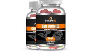 Green Earth CBD Gummies Reviews: Real or Hoax Price and Website- Free Trial Risk Warning?