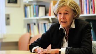 Professor Anna-Lena Hulting om behandling av Cushings sjukdom