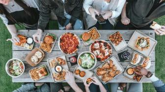 Riksdagsseminarium: Vad gör livsmedelsbranschen för bättre matvanor?