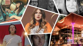 Pressbild - Höstsäsongen 2019 på Kulturens hus