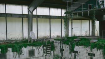 Auderødlejren i Nordsjælland byder i efterårsferien velkommen til år 2040 - et fremtidsscenarie, som ikke er for børn og barnlige sjæle