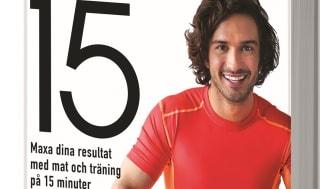 Lean in 15 - maxa dina resultat med mat och träning - Bonnier Fakta