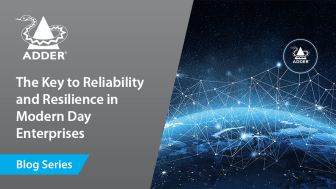 The Key to Reliability and Resilience in the Modern Day Enterprise