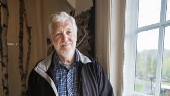 Per-Erik Bernhardsson och den kungliga medaljen
