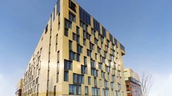 I dag öppnar Elite Hotels i Uppsala