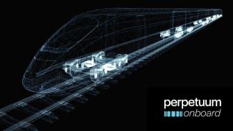 Hitachi Rail boosts maintenance offer as it completes acquisition of digital tech firm Perpetuum