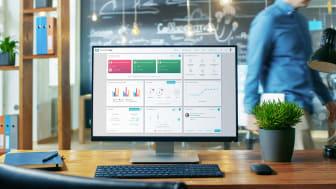 CatalystOne HCM plattform - Et moderne HR-system som gir verdi og synergieffekt i alle ledd av organisasjonen