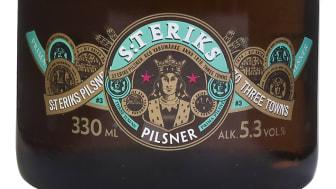 S:t Eriks Pilsner