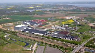 Carlsberg Group minskar vattenanvändningen