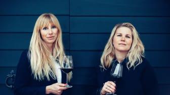 Åsa Johansson & Sofia Ruhne