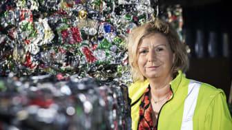 Vicedirektør i Dansk Retursystem, Heidi Schütt Larsen, er udpeget til direktør med ansvar for området cirkulær økonomi.